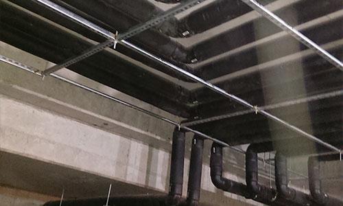 Водопроводни и канализационни мрежи и инсталации